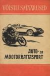 Auto- ja mootorrattasport