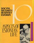 Social security in Soviet Estonia