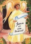 Jeesus on üles tõusnud
