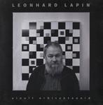 Leonhard Lapin: ainult arhitektoonid