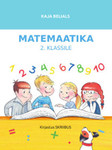 Matemaatika tööraamat 2. klassile (2. osa)